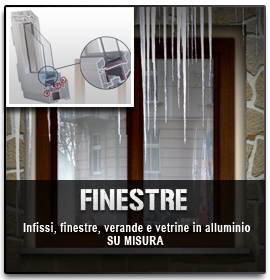 Infissi in PVC a Roma
